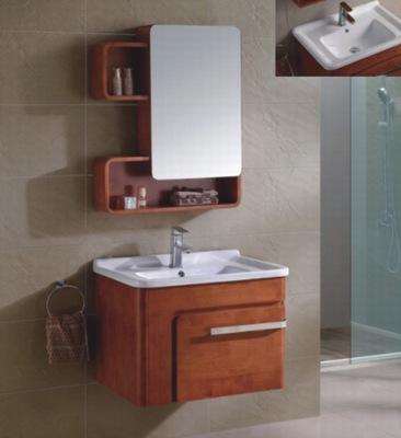 佛山仿古浴室柜
