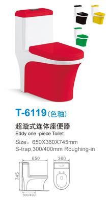T-6119色釉